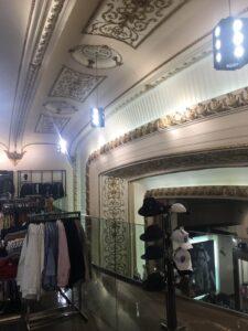En Zara Elche pusimos a punto la tienda, acometiendo una adecuación integral