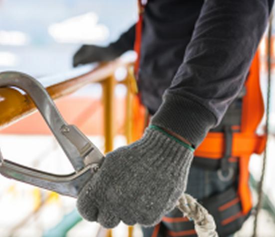 mantenimiento industrial - especialista en cubiertas de Graugo