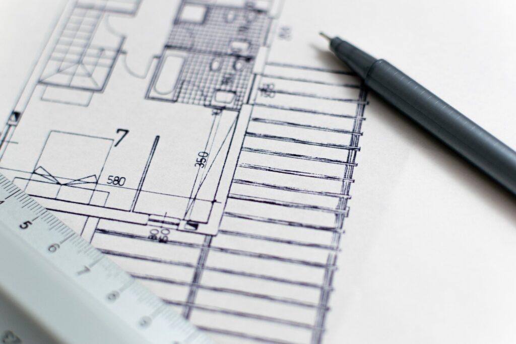 Planos para una reforma integral-Así trabajan los arquitectos de Graugo