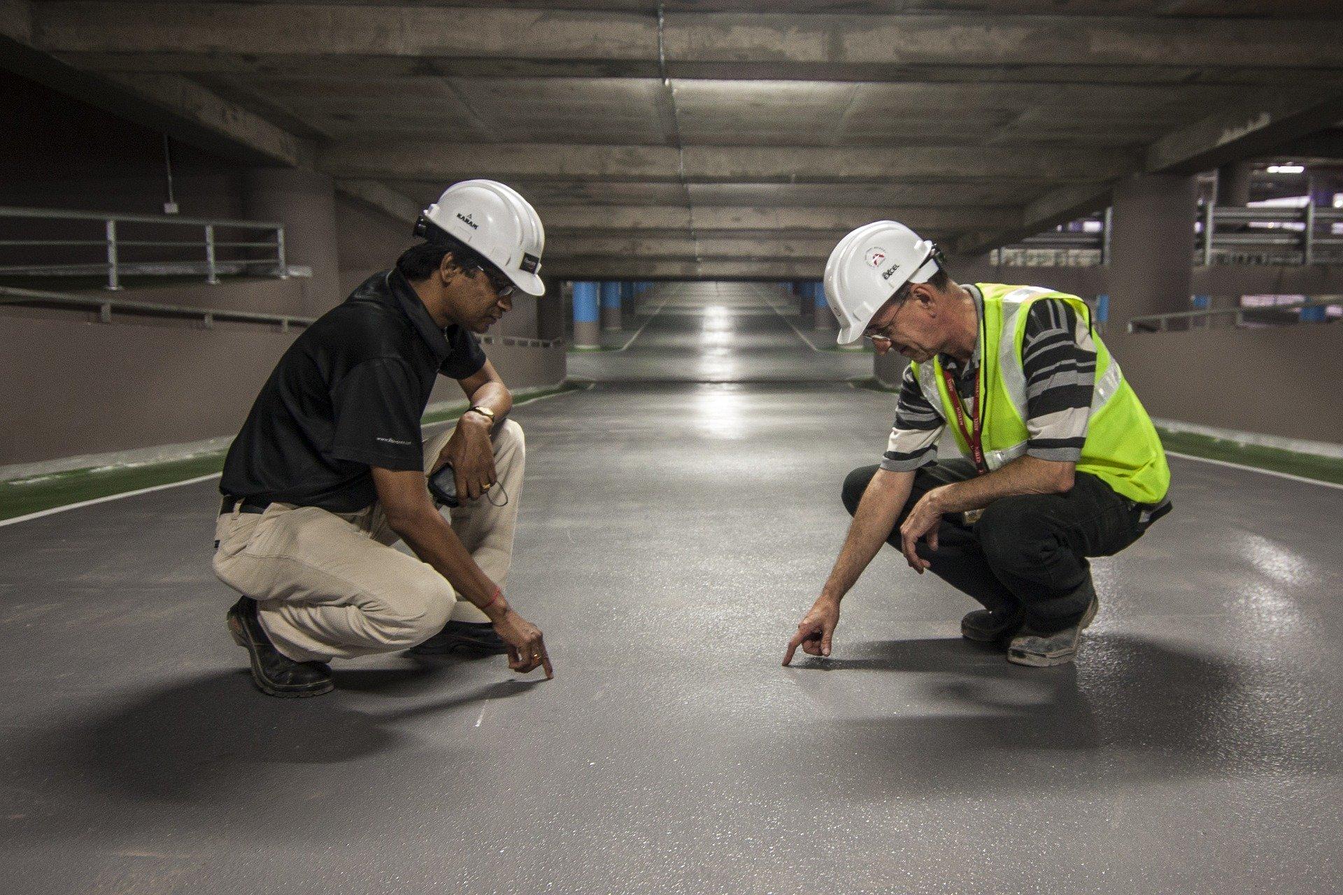Mantenimiento de instalaciones industriales para la prevención de riesgos laborales - GRAUGO