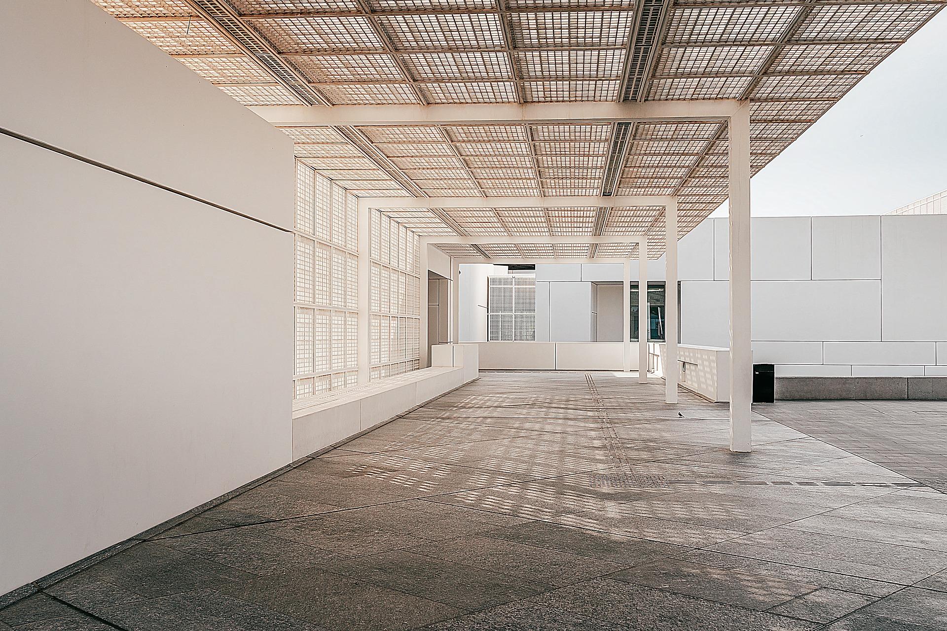 Arquitectura - rehabilitación de edificios