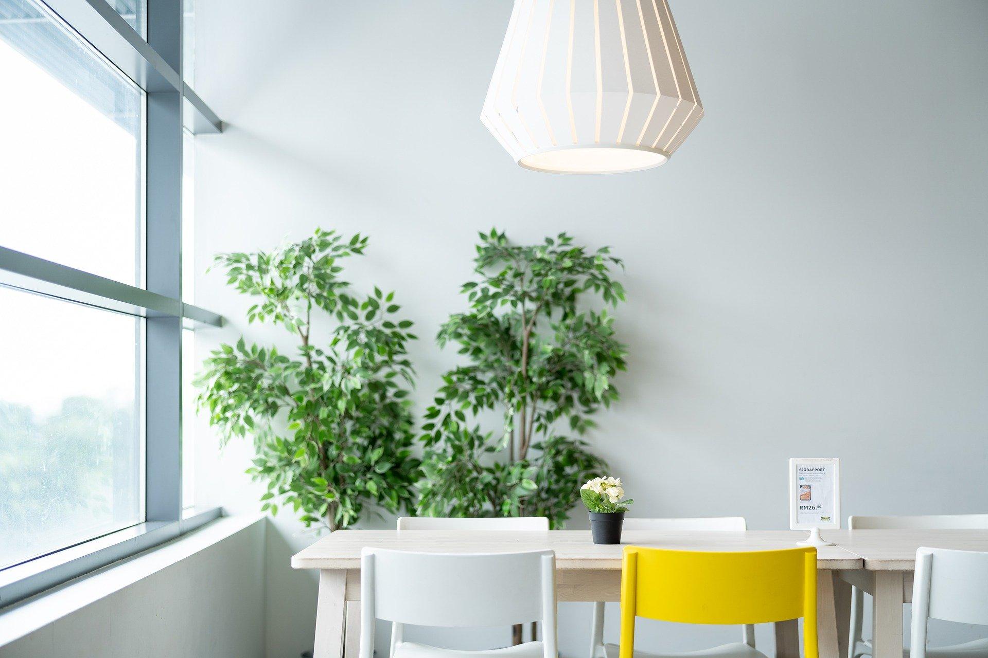 Eficiencia energética en edificación, la importancia de la iluminación natural